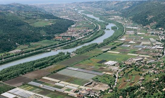 Préservation et développement de l'agriculture Point d'étape