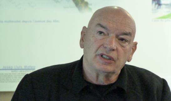 Jean Nouvel, Architecte